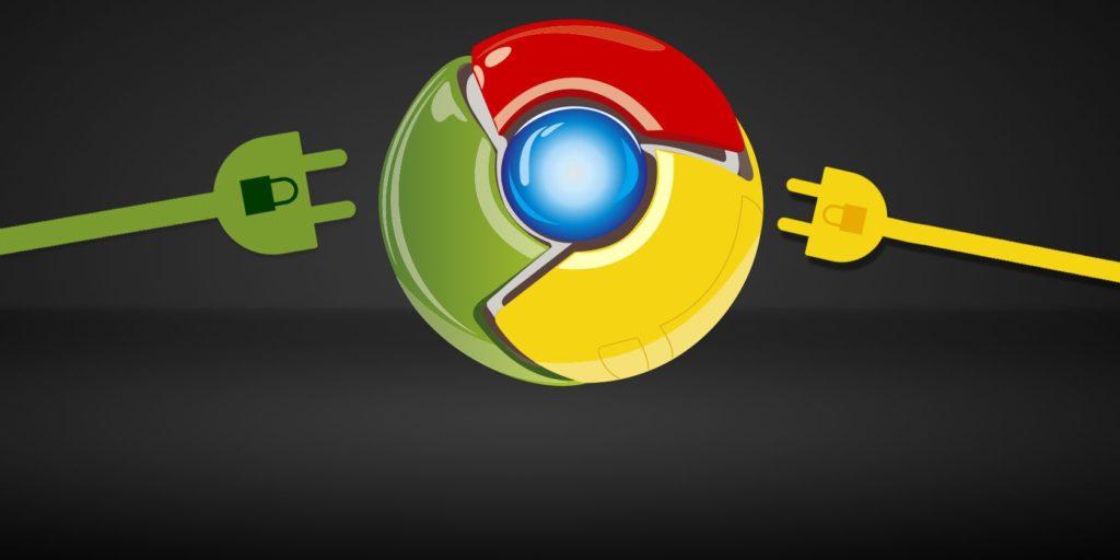 Google Chrome antispam