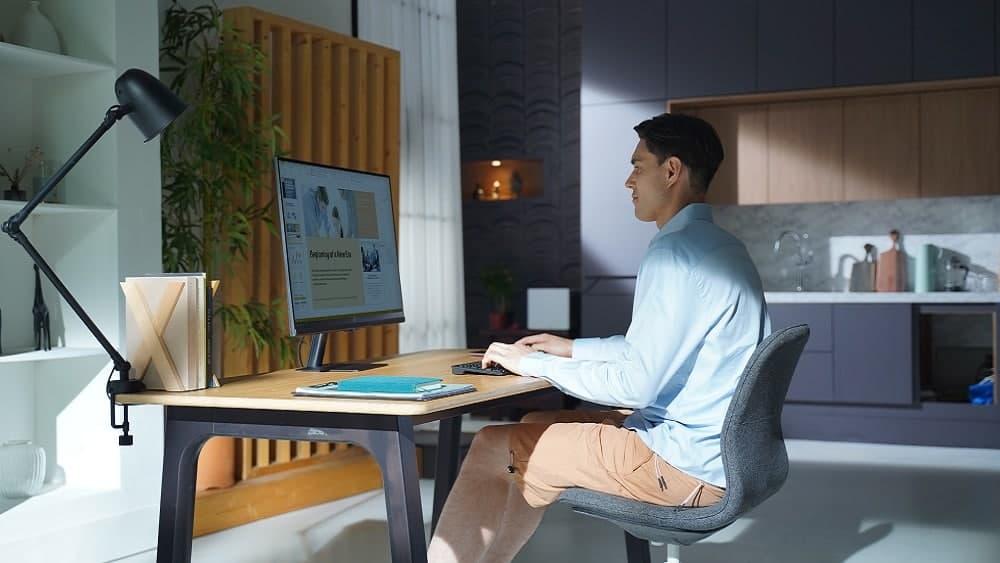мониторов высокого разрешения Samsung 2021