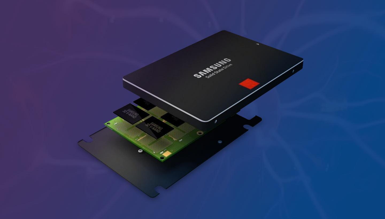 Скорость действия SSD