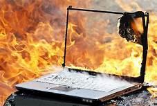Как уберечь компьютер от перегрева