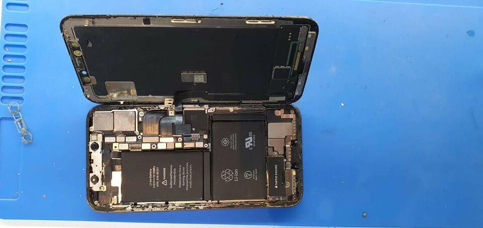 МобиСервис Днепр: ремонт телефонов в Днепре на Дмитра Яворницького