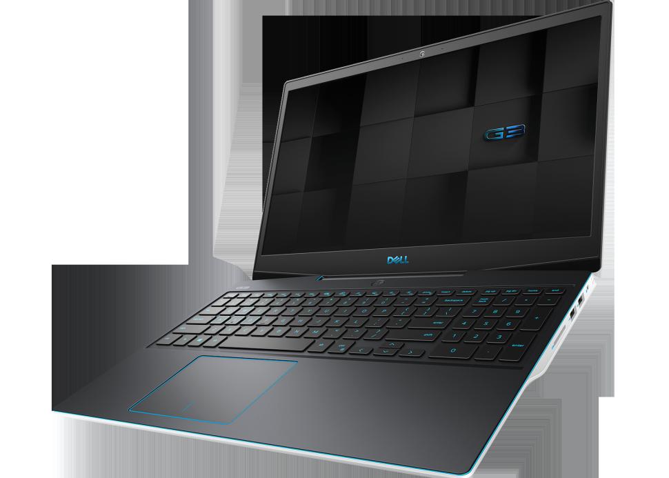 Лучшие ноутбуки Dell 2021 : Dell G3 15