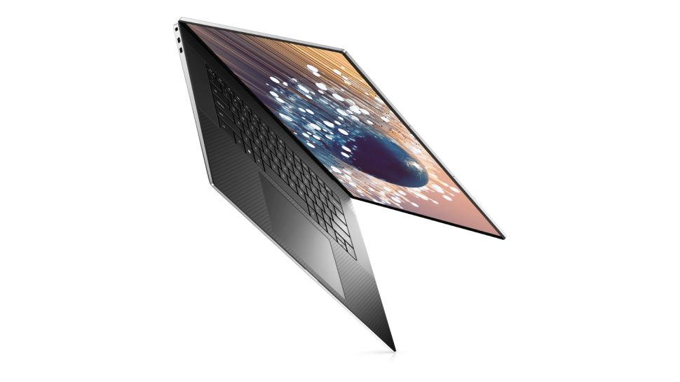 Лучшие ноутбуки Dell 2021: XPS 17 (2021)