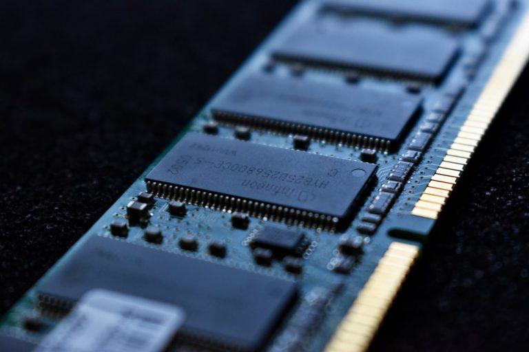 Оперативная память (RAM
