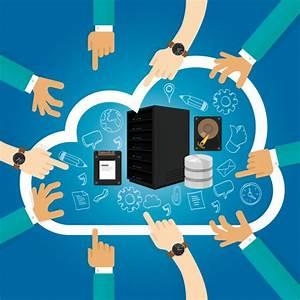 Облако или собственный сервер?