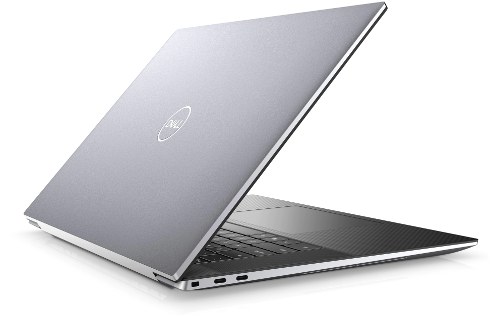 Лучшие ноутбуки Dell 2021: Dell Precision 5750.