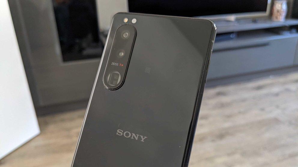 Фотографии Sony Xperia 5 III выглядят очень естественно