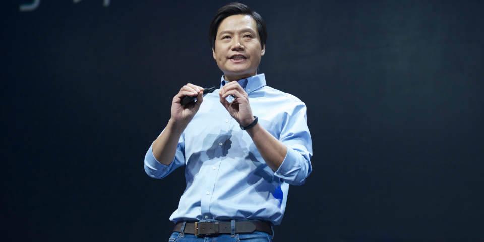 Xiaomi хочет делать собственные электромобили