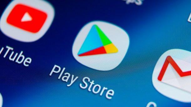 Android отзывает права на приложения