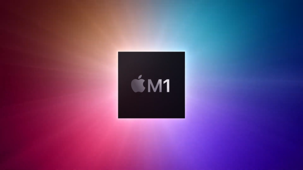 Apple M1: так же можно устанавливать приложения для iPhone и iPad.