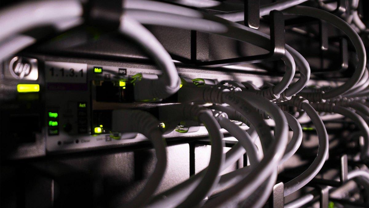 IP-сети как основа Интернета