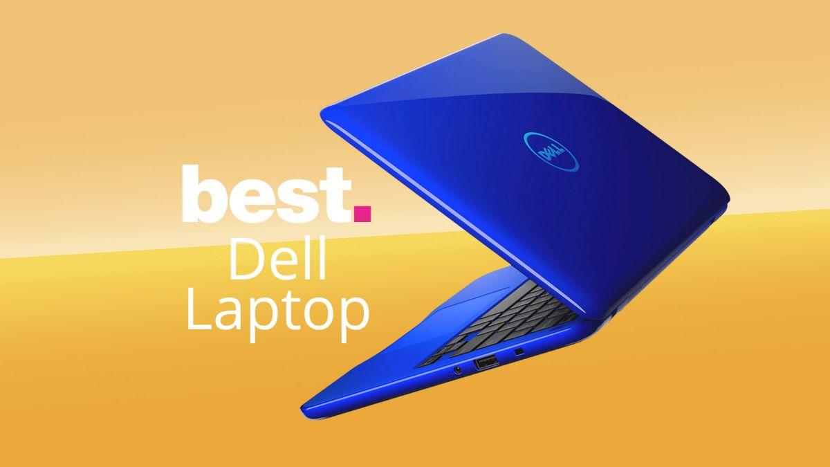 Лучшие ноутбуки Dell 2021 года