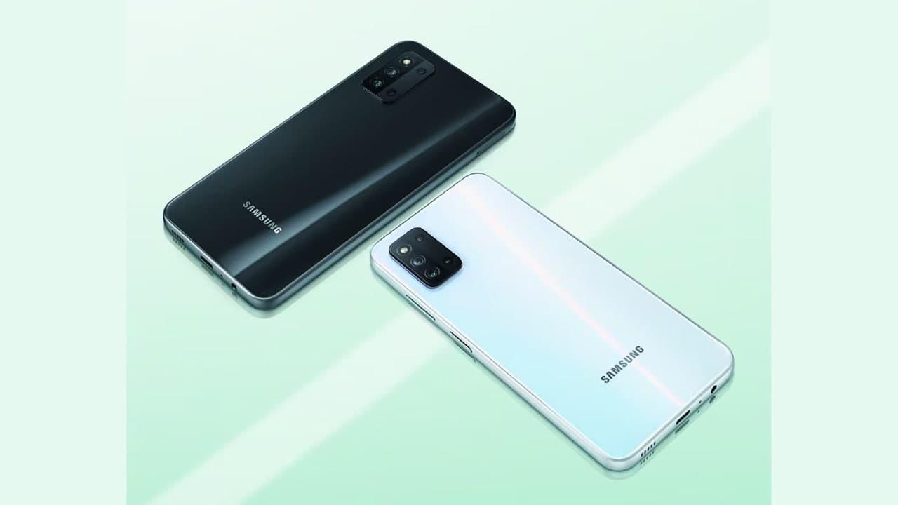 Samsung Galaxy M52 5G с процессором Snapdragon 778G