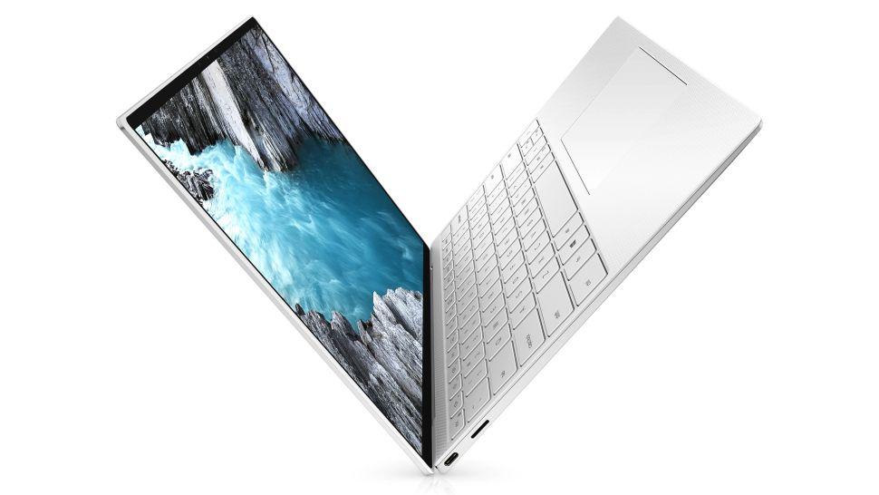 Лучшие ноутбуки Dell 2021: Dell XPS 13 (2020) великолепен, портативный и мощный.