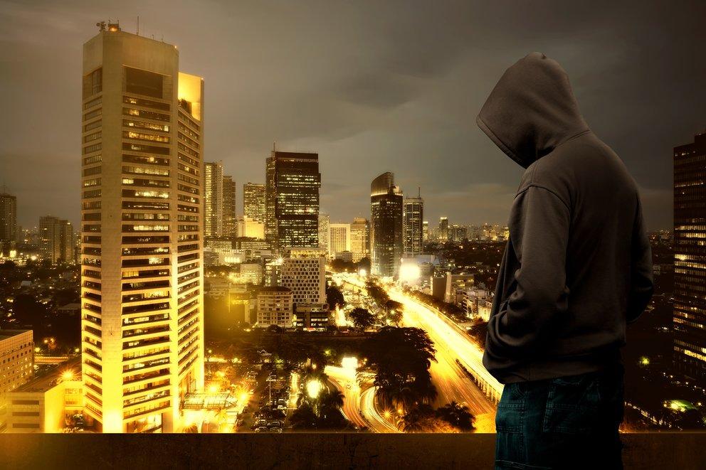 Думай и чувствуй себя хакером